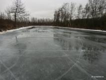 afsluiting schaatsseizoen
