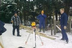 A Bob de bouwers