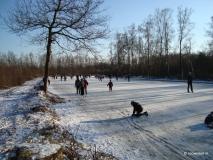 schoolschaatsen 2012